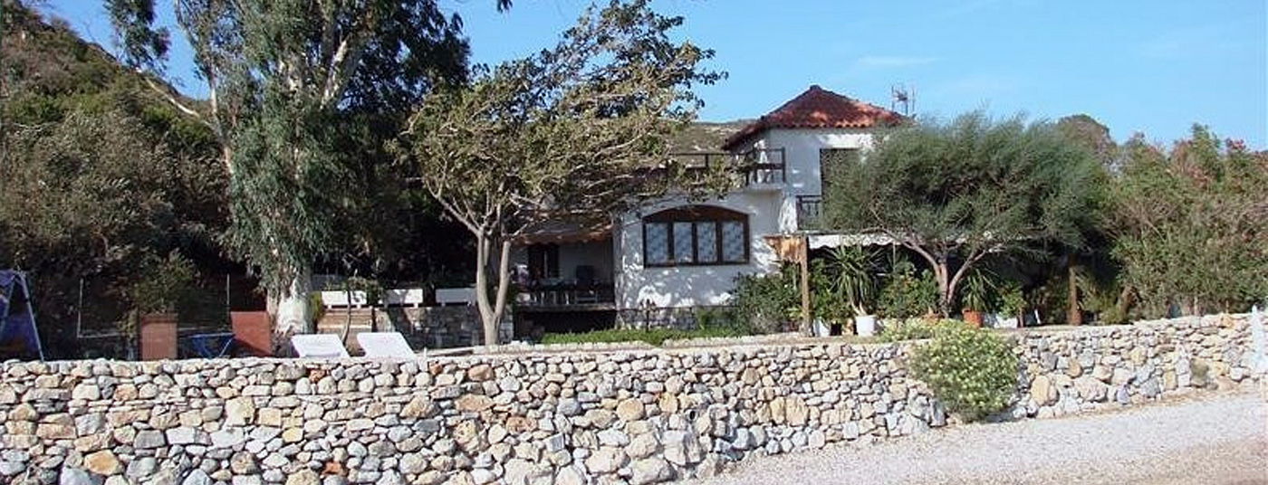 KLIMA Summerhouses <strong>Samos</strong>